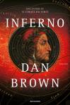 Inferno, Dan Brown - Mondadori