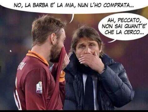 Coppa Italia - Roma-Juventus 1-0