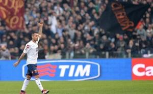 Roma-Genoa 4-0