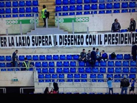 Lazio-Atalanta 0-1. 9/3/2014.