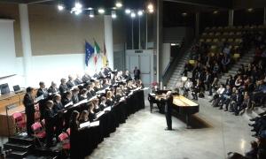 Il Coro del Teatro dell'Opera a Corviale