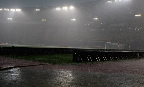 Roma-Sampdoria 3-2