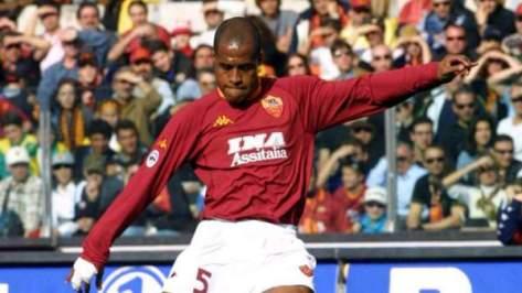 Marcos Assuncao Roma-Liverpool