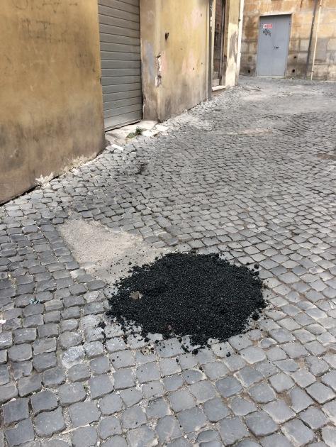 Roma buche