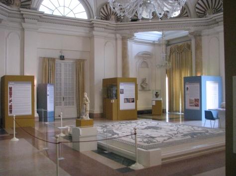 Anzio Museo Civico Archeologico
