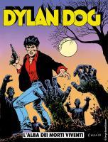 dylan dog alba dei morti viventi fumetti tiziano sclavi