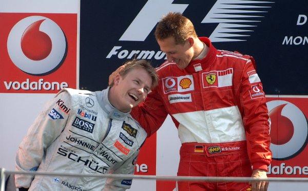 Kimi Räikkönen, l'uomo di ghiaccio che ha sconfitto le spie. | LDAPOST