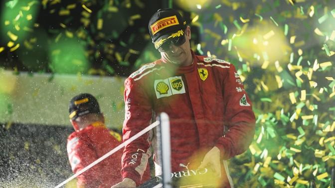 Kimi Räikkönen, l'uomo di ghiaccio che ha sconfitto le spie.